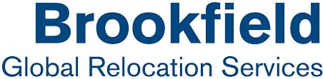 Brookfield Global Relocation Services logo