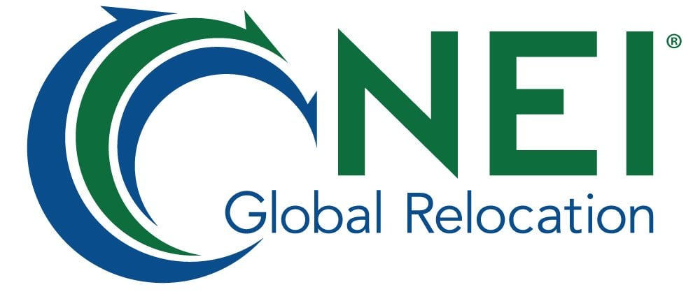 NEI Global Relocation logo