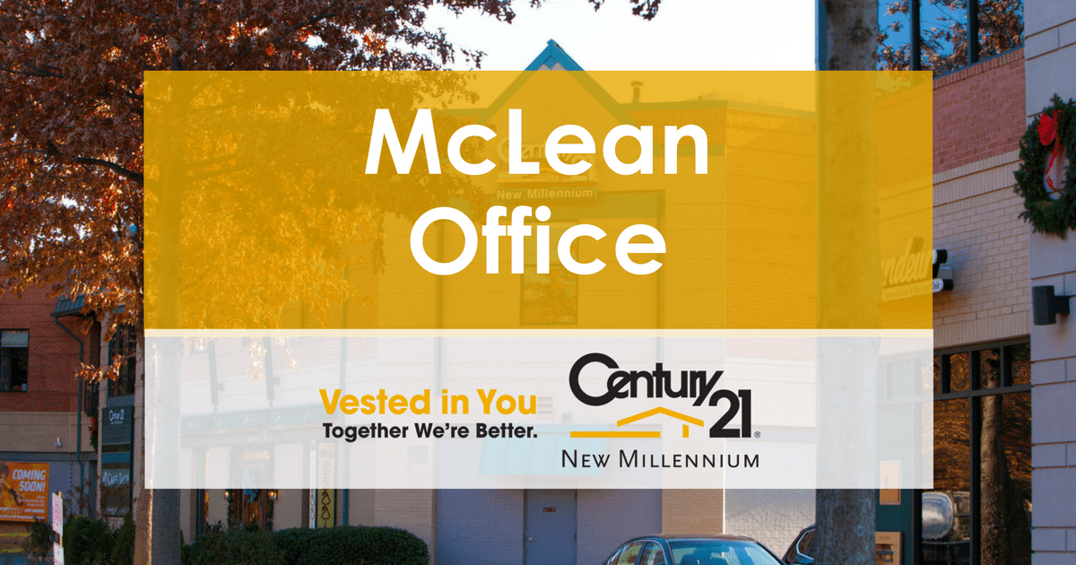 McLean Virginia Office CENTURY New Millennium - 21 street ads that think totally outside the box